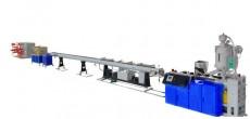 山东PE管材生产线